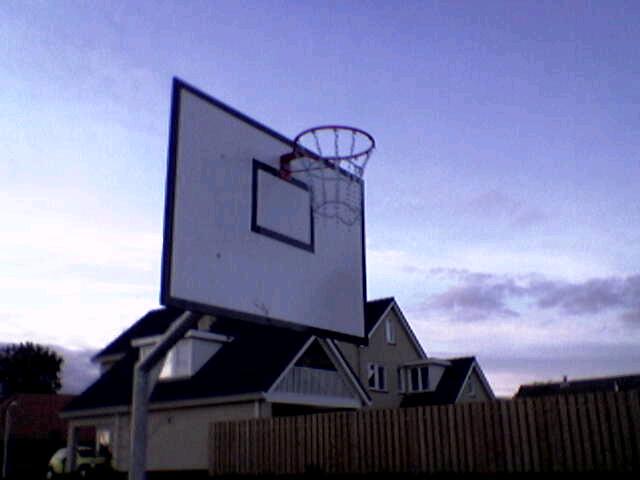 Basketballkorb
